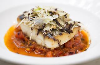 Covent Garden restaurants, Cafe Murano