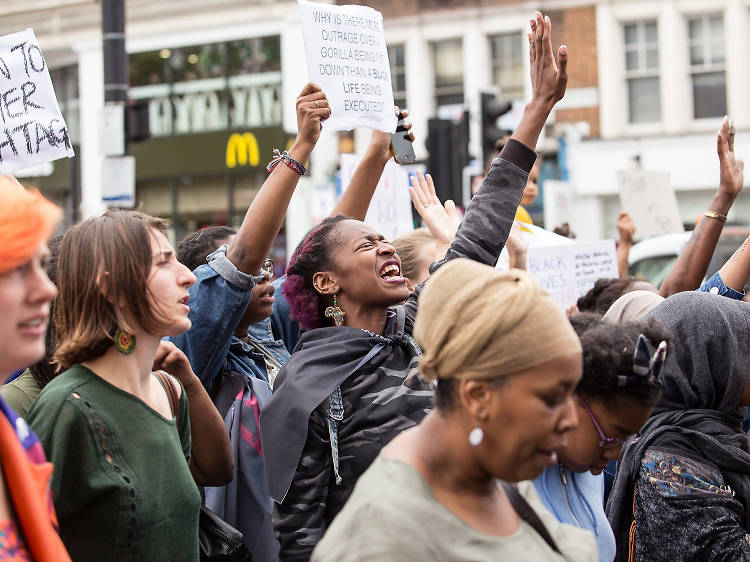 These are the songs soundtracking protests around the world