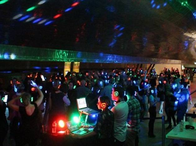 Unique Offers With Gorgeous A Silent Disco At Cutty Sark With Cool Amazon Garden Chairs Also Albir Garden Complex In Addition Peking Garden Coleraine And Ruislip Gardens Station As Well As Powel Gardens Additionally Cottage Garden Paths From Timeoutcom With   Gorgeous Offers With Cool A Silent Disco At Cutty Sark And Unique Amazon Garden Chairs Also Albir Garden Complex In Addition Peking Garden Coleraine From Timeoutcom