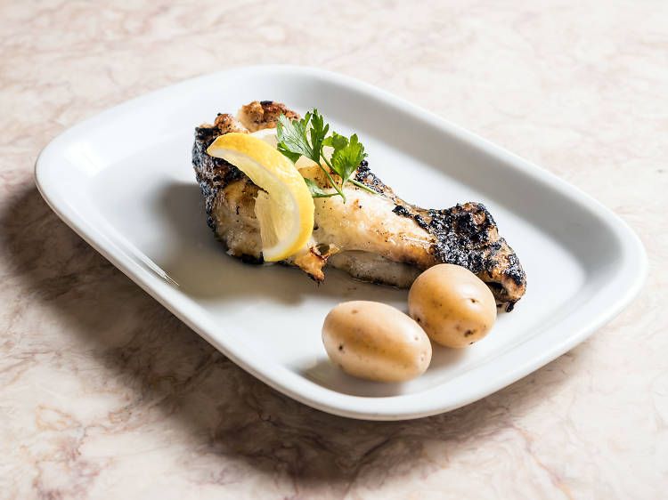 Os melhores restaurantes em Alcântara