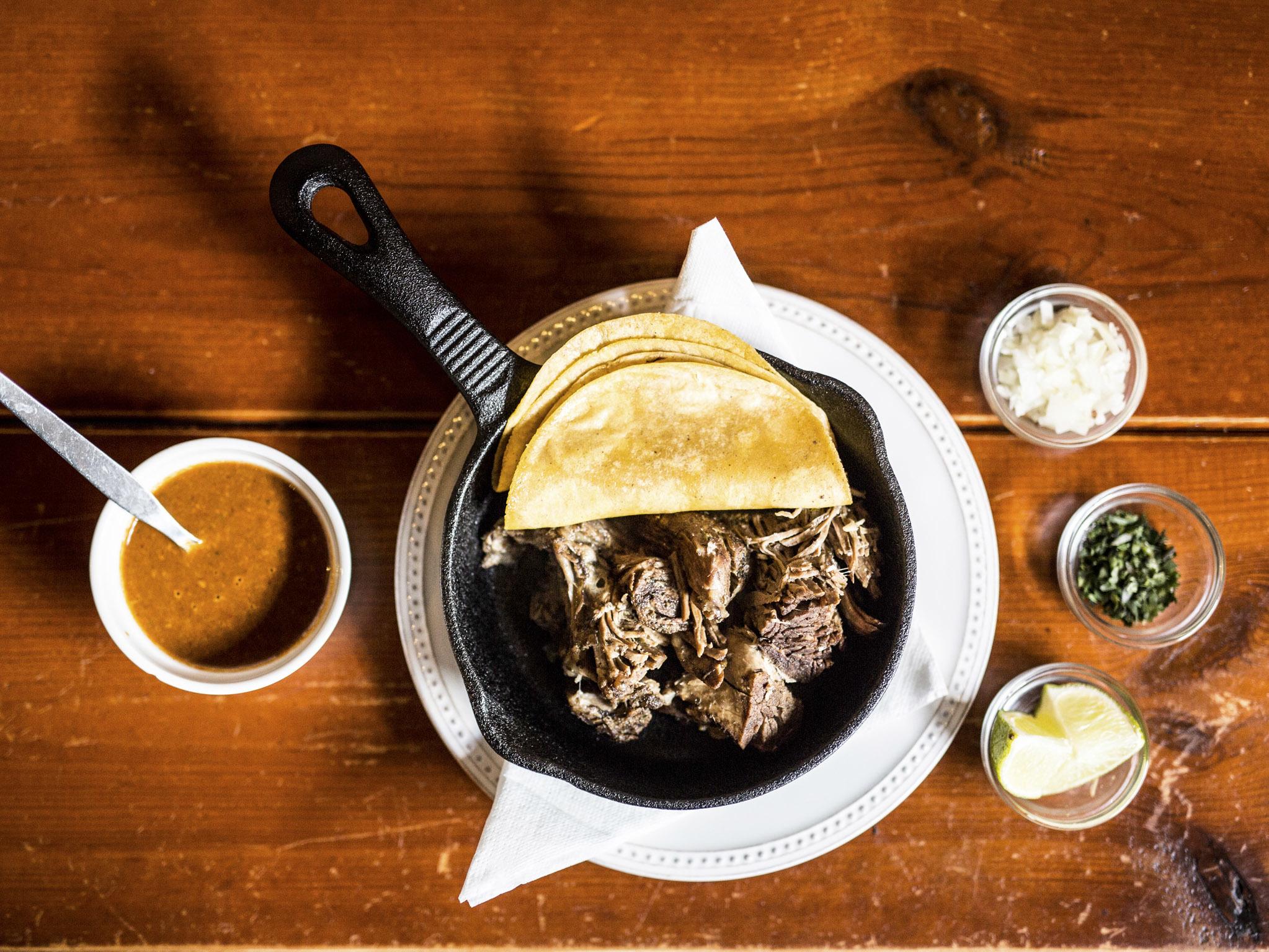 Os melhores restaurantes mexicanos em Lisboa