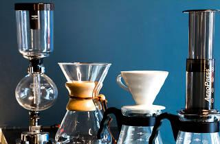 Tipos de café de especialidad en la CDMX