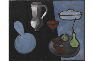 Matisse, Henri (1869-1954): Gourds, Issy-les-Moulineaux 1915-16 (dated 1916). New York, Museum of Modern Art (MoMA)*** Permission for usage must be provided in writing from Scala.