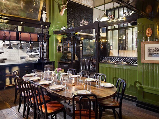 New York S Best Group Dining And Meal Deals For Large Parties