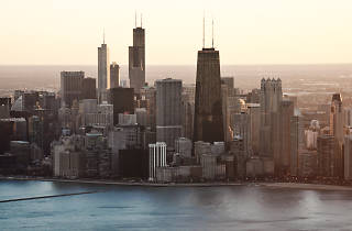 Is Chicago still the best city in the world? Help us find out.