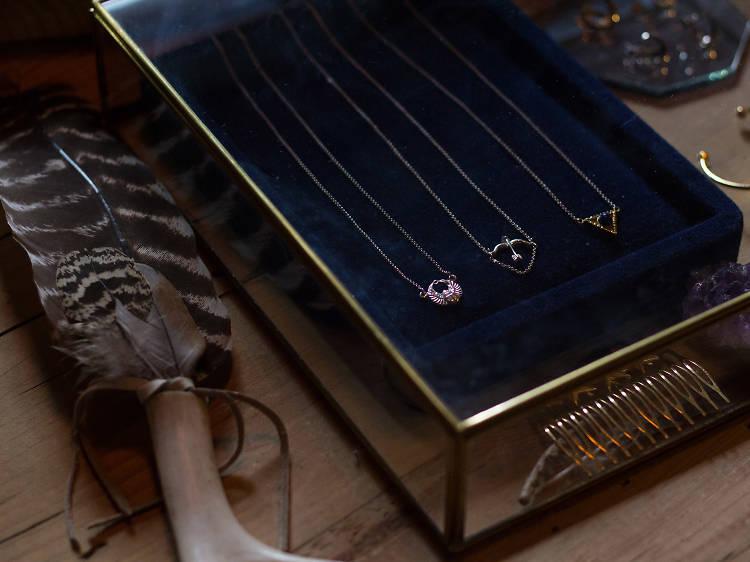 Avocet Jewelry