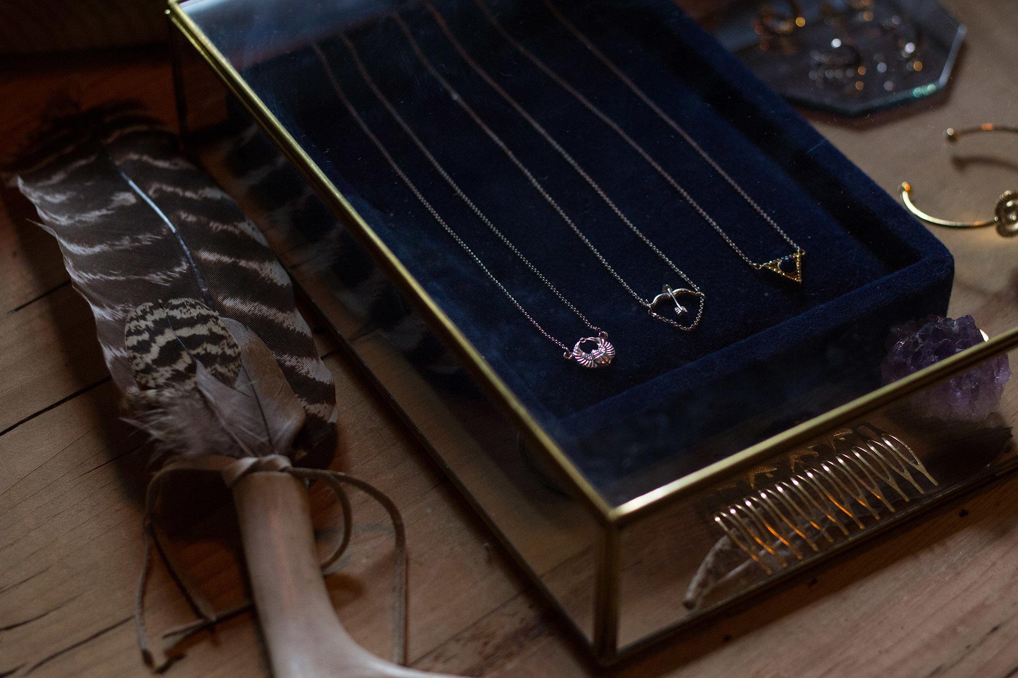 Avocet Jewelery