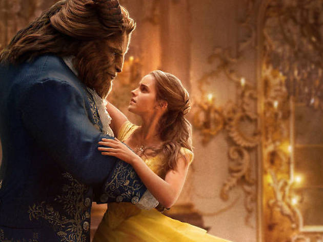 Emma Watson: 'Belle is a Disney princess gone rogue'