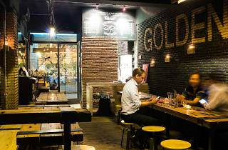 Golden Coins Taproom Ekkamai