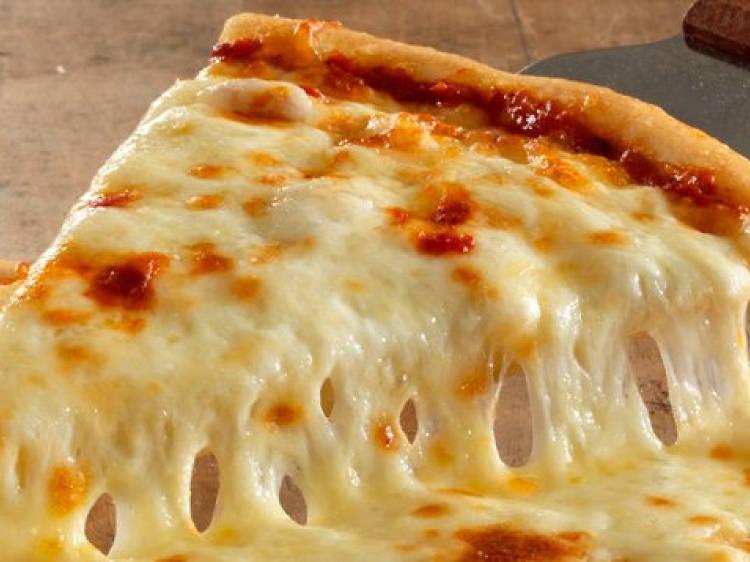 "24"" Pizza Challenge – Paisano's (Sai Kung)"