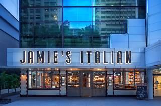 Jamie's Italian Forum