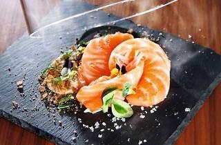 mirage salmon