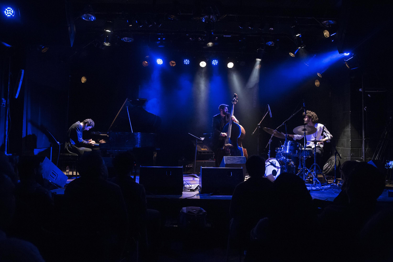 Jazz @ The Submarine