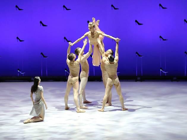 Malandain Ballet Biarritz - Cinderella