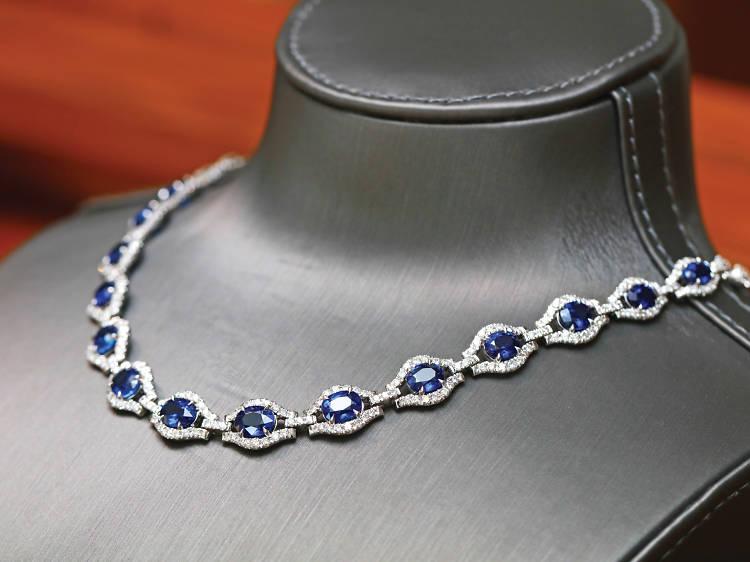 Exotic Jewels by Farook Gems