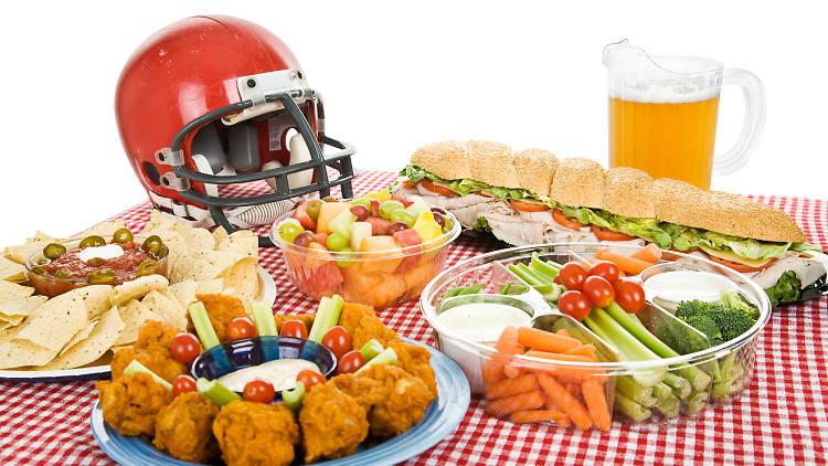 Super Bowl Spots