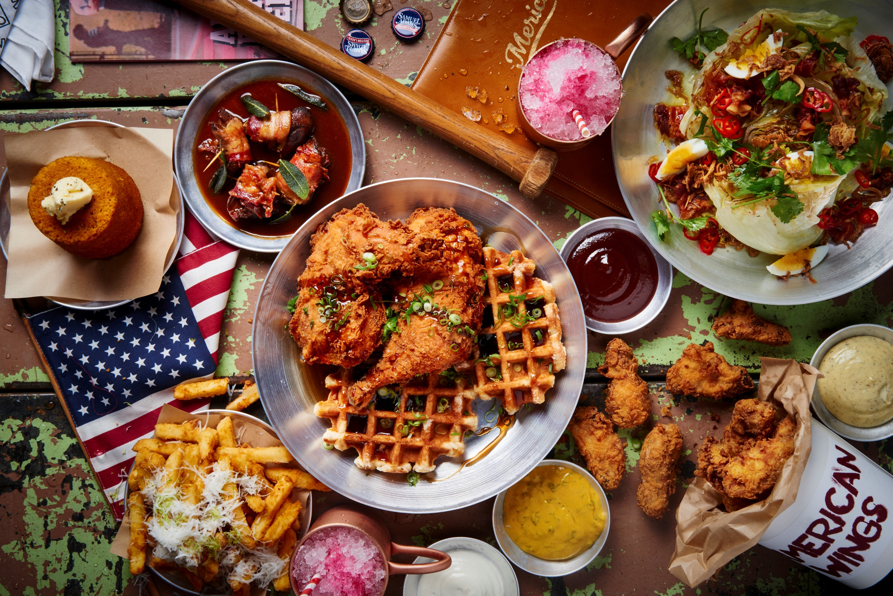 Best Southern American Food In Melbourne