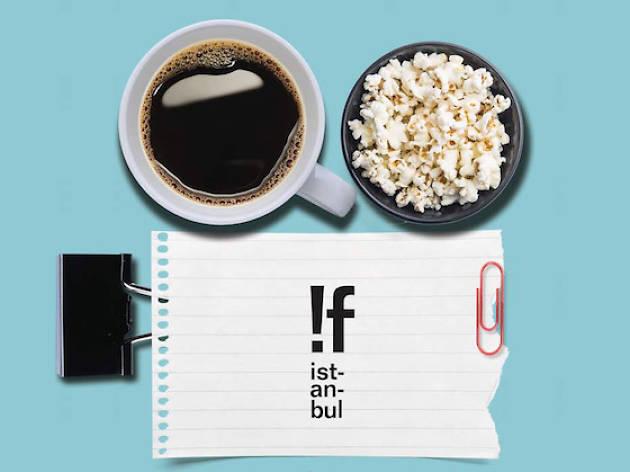 !f İstanbul Bağımsız Filmler Festivali Rehberi