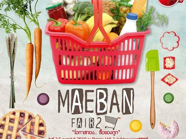 Maeban Fair