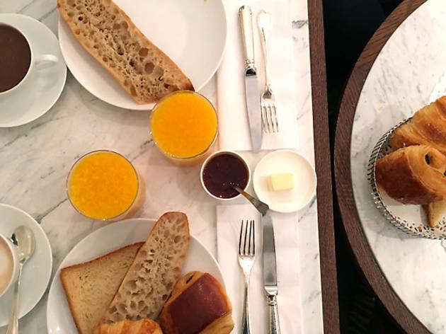 The best Paris brunches under €20
