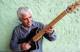 Ximo Tébar & Original Jazz Orquestra Taller De Músics Mediterranean Guitar & Big Jazz