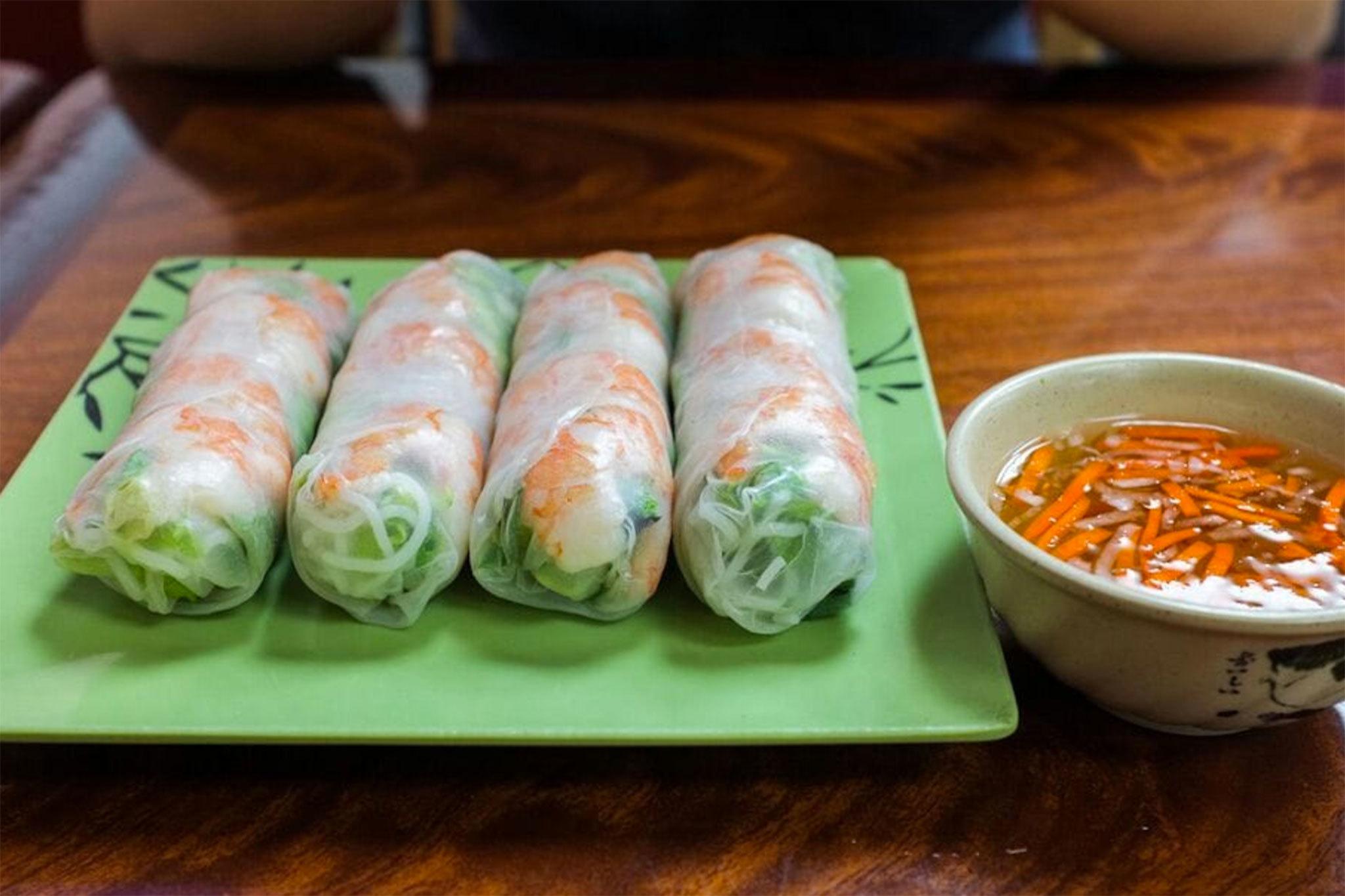 Thien Huong