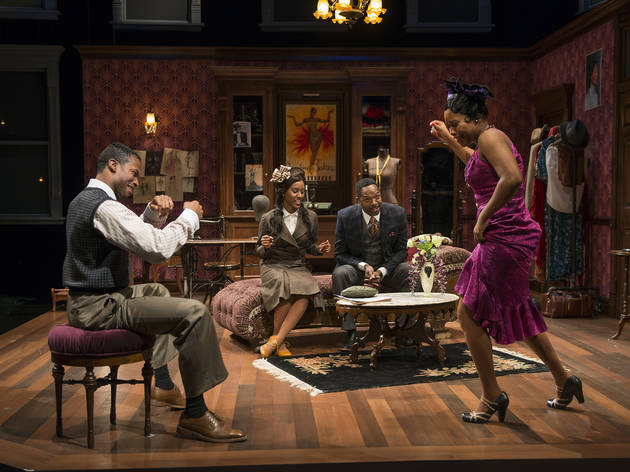 The best shows to see during Chicago Theatre Week