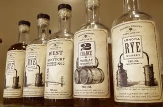 Sonoma County Distilling Co.