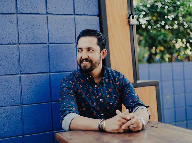 Salazar's Esdras Ochoa shares his go-to tacos
