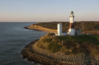 Montauk Point State Park- Montauk Lighthouse