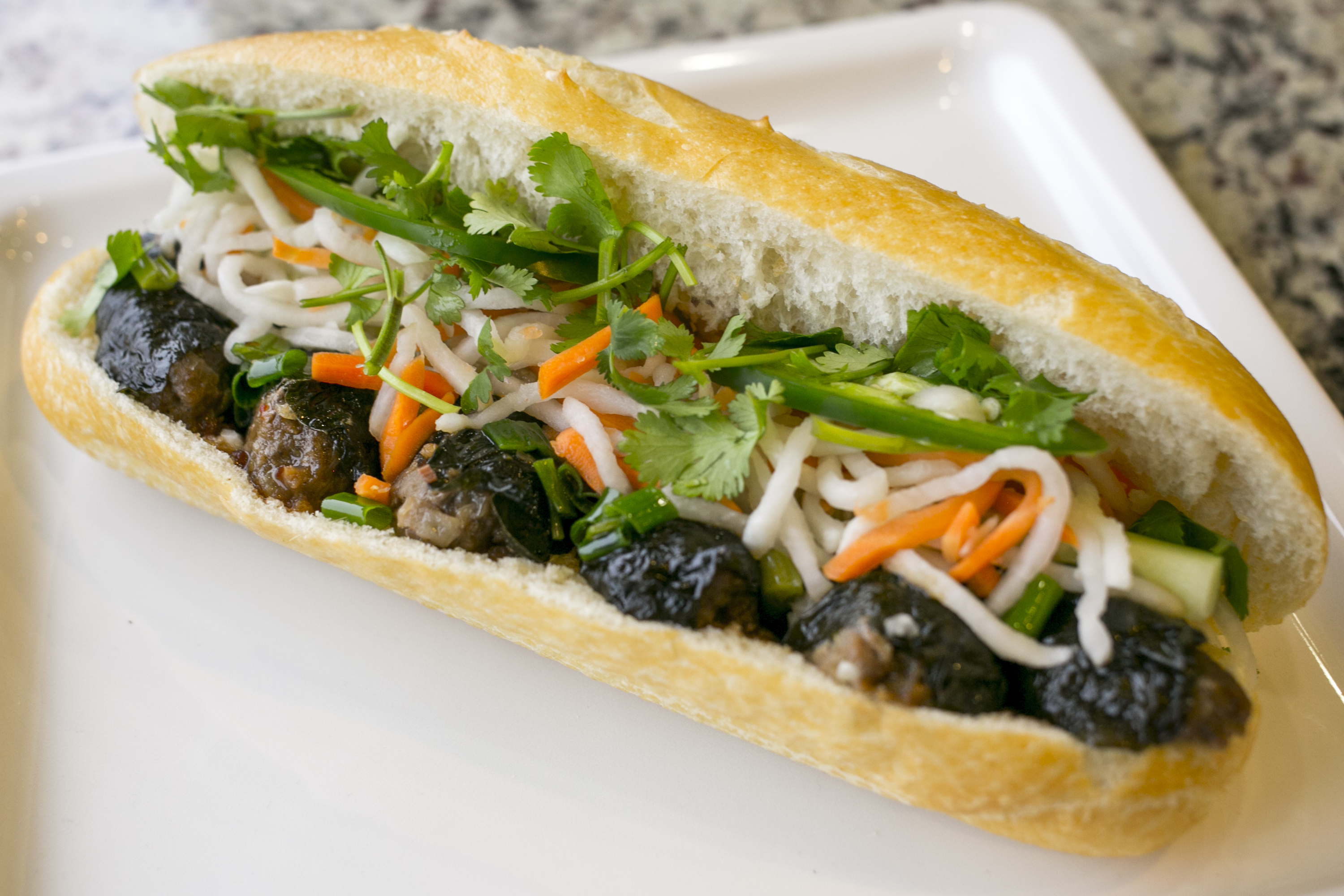 Little Saigon Baguette Bakery