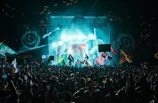 Okeechobee Music and Arts Festival 2019