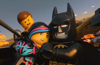 The LEGO Movie 2: The Second Part in 3D