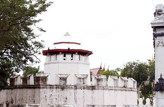 Mahakarn Fort