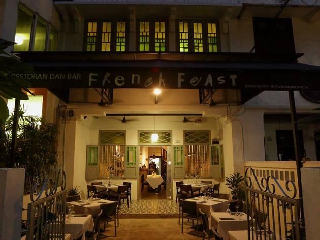 Best French restaurants in KL