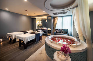 Treasure Spa Siam 01
