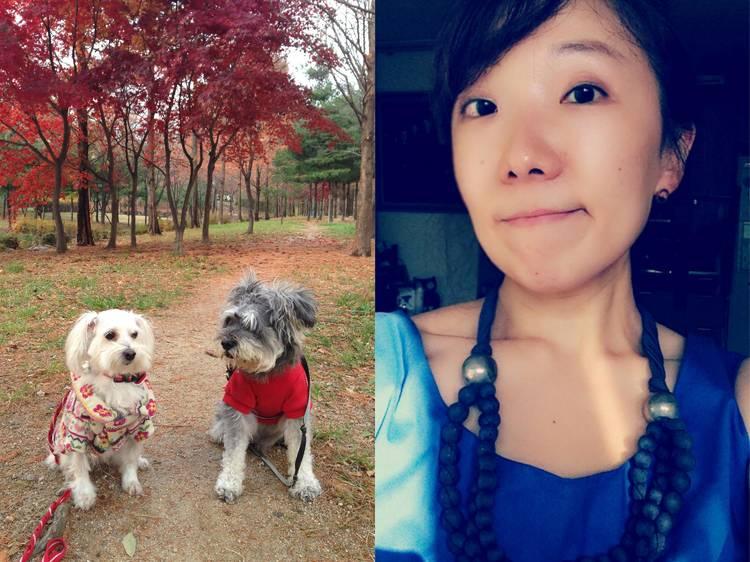 Q&A : 김남림, 홍보마케터