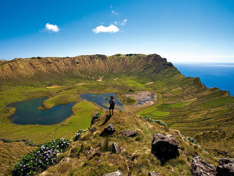 A nova edição da Time Out Açores já está disponível