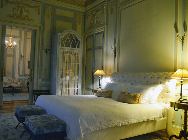 The best spa hotels in Lisbon