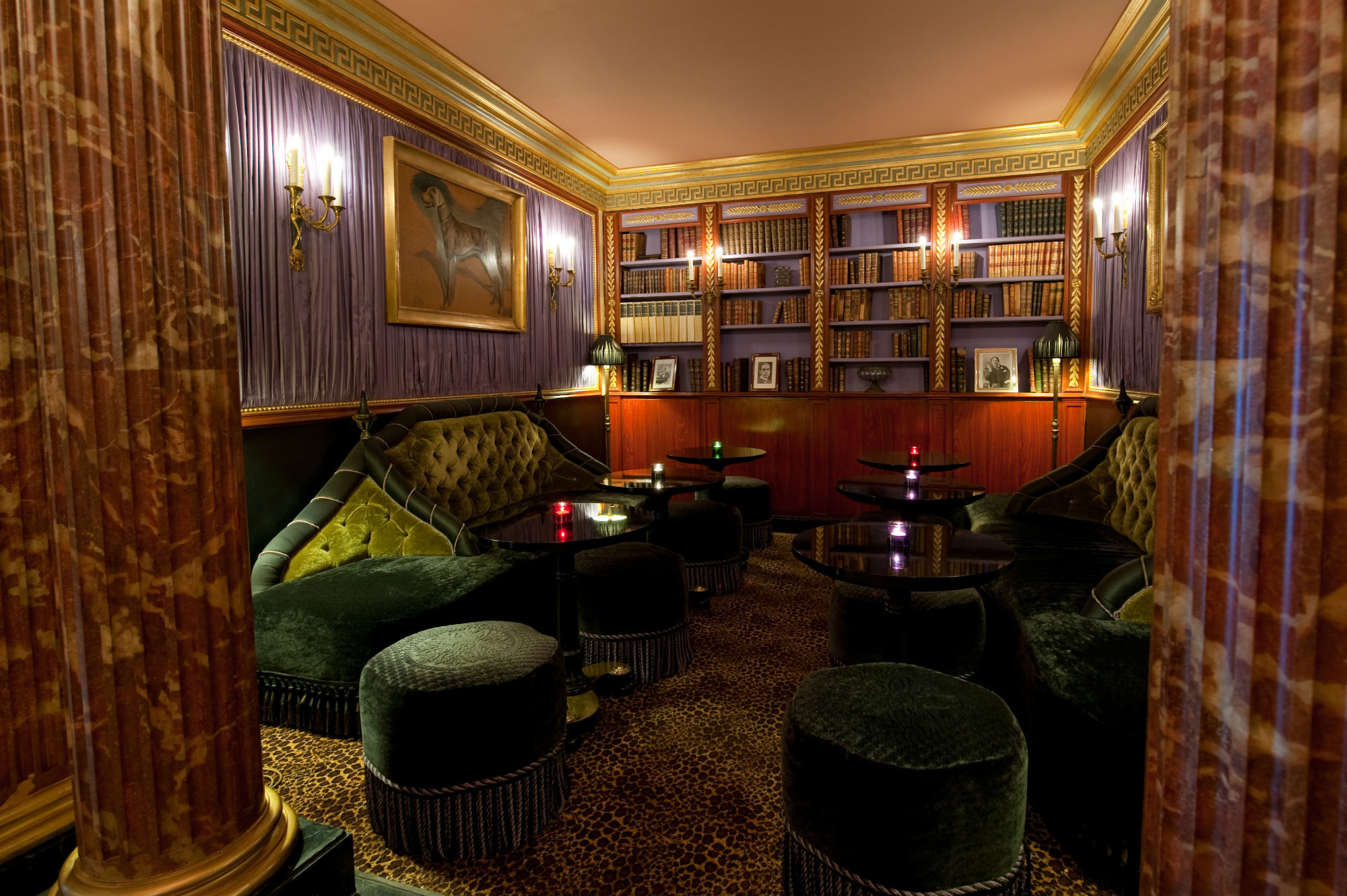 L 39 hotel bar bars and pubs in 16e arrondissement paris for Design hotel paris 11