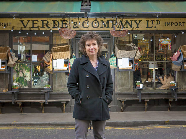 'What kind of London do we want to live in?', asks Jeanette Winterson