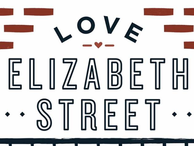 Love, Elizabeth Street