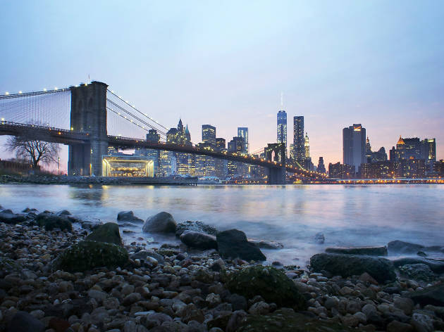 15 reasons why Brooklyn is the best borough