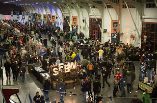 SF Beer Week Opening Gala