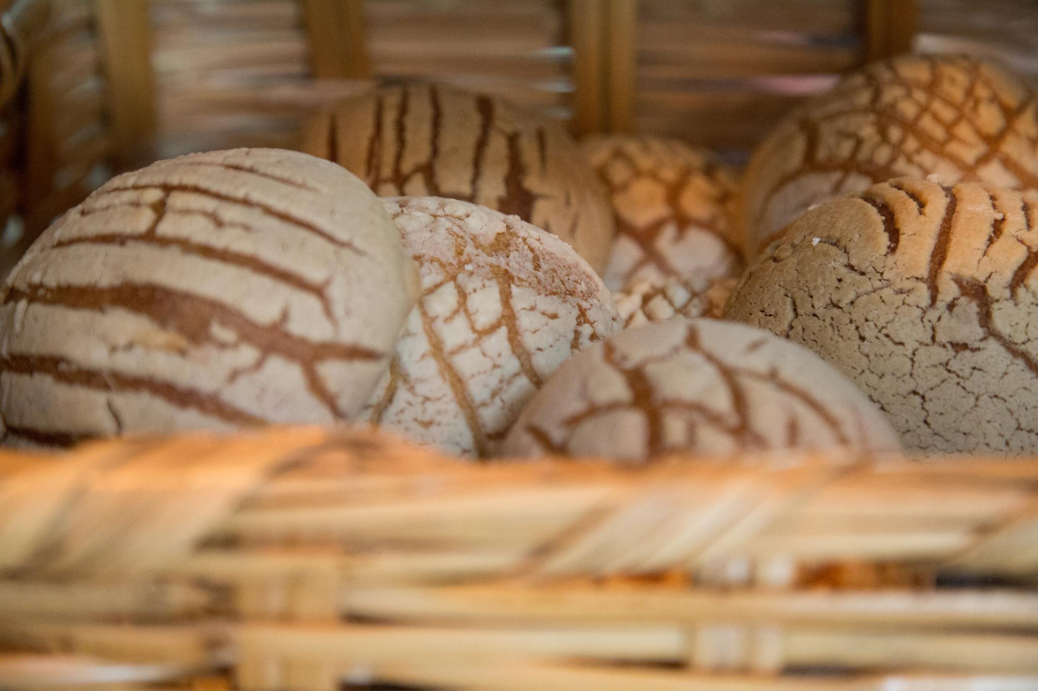 CINCO Y DOS Panadería