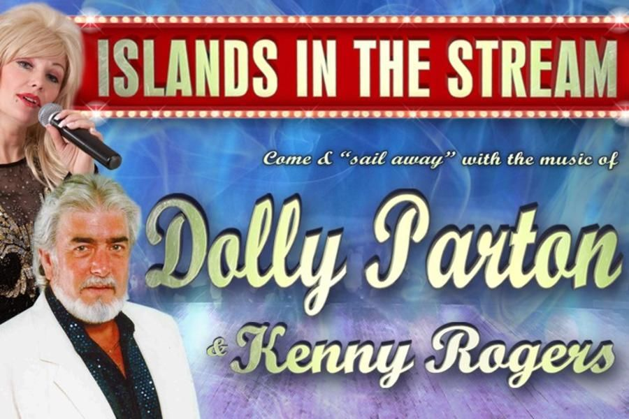 Islands In The Stream: The Dolly Parton & Kenny Rogers Story
