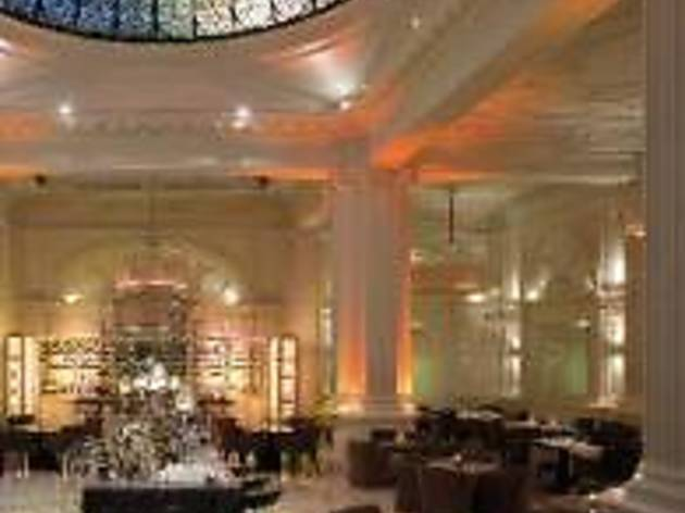 1901 Restaurant