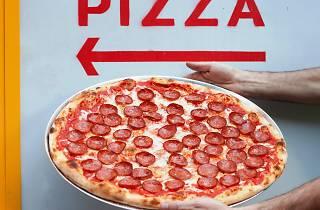 Brooklyn Pizza
