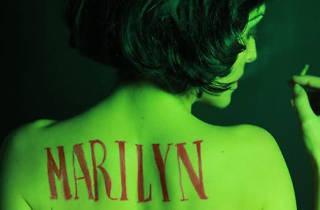 A solas con Marilyn