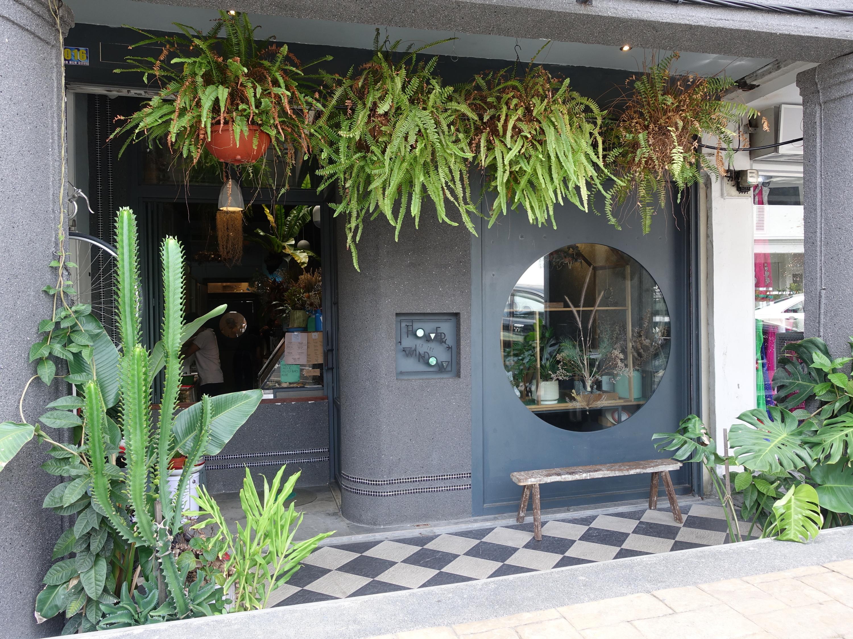 The best cafés in Johor Bahru